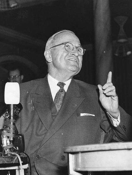 Monty Fresco「Harry S Truman」:写真・画像(16)[壁紙.com]