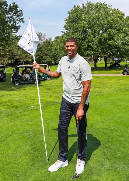 プロスポーツ選手「Jalen Rose Leadership Academy Celebrity Golf Classic」:写真・画像(12)[壁紙.com]