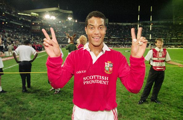 Club Soccer「1997 South Africa v British and Irish Lions Second Test Match Durban」:写真・画像(8)[壁紙.com]