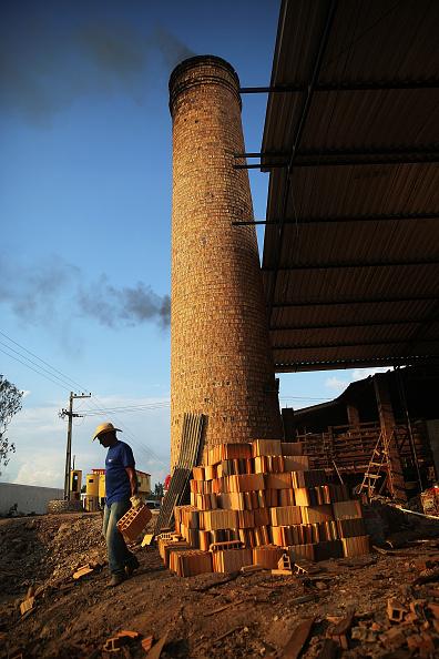 Environmental Conservation「Deforestation In Brazil's Amazon Skyrockets After Years Of Decline」:写真・画像(6)[壁紙.com]