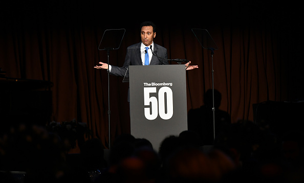 "Incidental People「""The Bloomberg 50"" Celebration In New York City - Inside」:写真・画像(10)[壁紙.com]"
