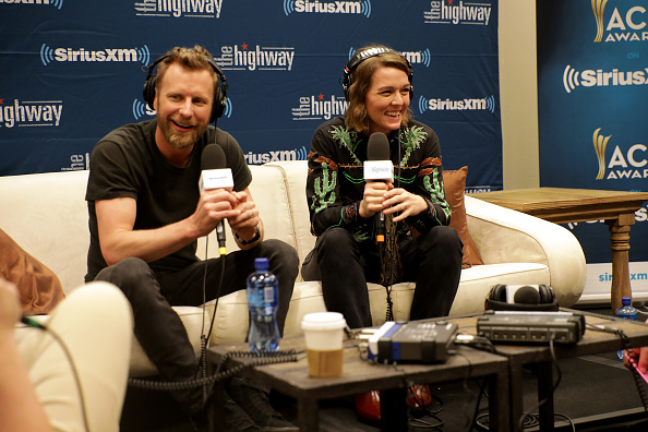 MGM Grand Garden Arena「SiriusXM's The Highway Channel Broadcasts Backstage Leading Up To The ACMs」:写真・画像(15)[壁紙.com]