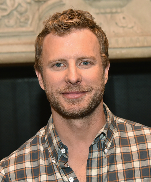 Theo Wargo「Live Nation And Founder's Entertainment Press Conference With Dierks Bentley」:写真・画像(10)[壁紙.com]