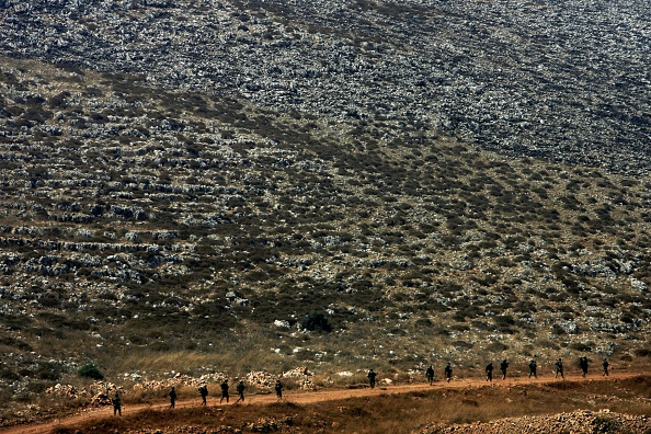 Country Road「Israel Expands Ground Offensive In Lebanon」:写真・画像(19)[壁紙.com]
