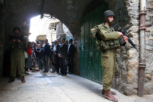 West Bank「West Bank」:写真・画像(12)[壁紙.com]