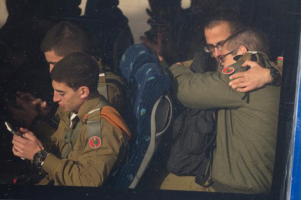 Jerusalem「Terror Attack In Jerusalem」:写真・画像(13)[壁紙.com]