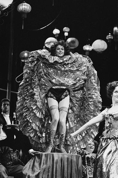 Panties「Sarah Brightman」:写真・画像(12)[壁紙.com]