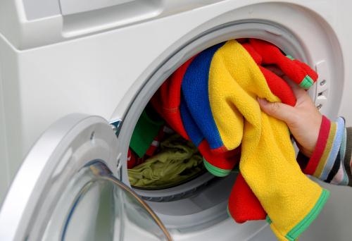 Porthole「filling washing machine」:スマホ壁紙(5)