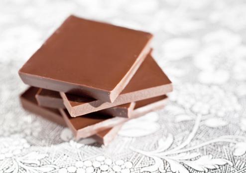 Milk Chocolate「Stacked milk chocolate」:スマホ壁紙(10)