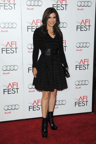 "Brown Hair「AFI FEST 2012 Presented By Audi - ""Lincoln"" Premiere - Arrivals」:写真・画像(17)[壁紙.com]"