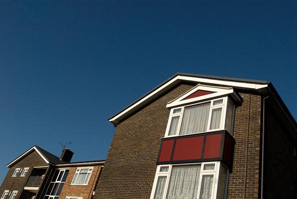 Copy Space「Council flats, Ipswich, UK」:写真・画像(10)[壁紙.com]
