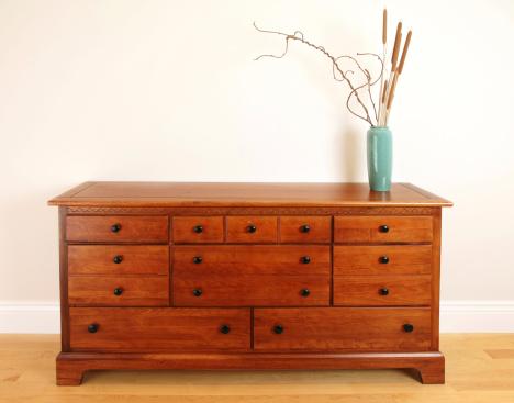Dresser「Bedroom Chest Drawer」:スマホ壁紙(8)