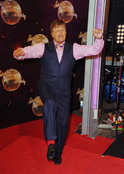 "Eamonn M「""Strictly Come Dancing"" - Red Carpet Launch Arrivals」:写真・画像(0)[壁紙.com]"