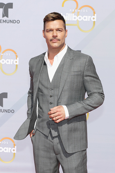 Billboard Latin Music Awards「2018 Billboard Latin Music Awards - Arrivals」:写真・画像(13)[壁紙.com]