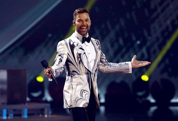 Ricky Martin「20th Annual Latin GRAMMY Awards - Show」:写真・画像(7)[壁紙.com]