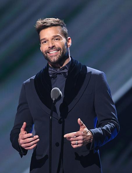 Ricky Martin「The 20th Annual Latin GRAMMY Awards - Show」:写真・画像(13)[壁紙.com]