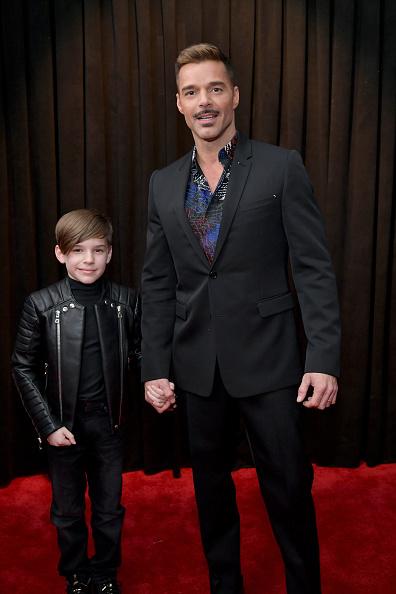 Son「61st Annual GRAMMY Awards - Red Carpet」:写真・画像(19)[壁紙.com]