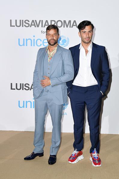 UNICEF「Unicef Summer Gala Presented by Luisaviaroma - Photocall」:写真・画像(7)[壁紙.com]
