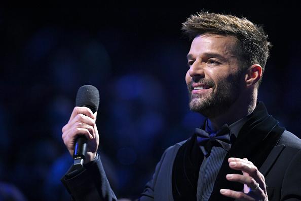 Ricky Martin「The 20th Annual Latin GRAMMY Awards - Show」:写真・画像(14)[壁紙.com]