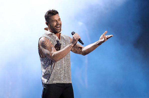 Ricky Martin「20th Annual Latin GRAMMY Awards - Show」:写真・画像(17)[壁紙.com]