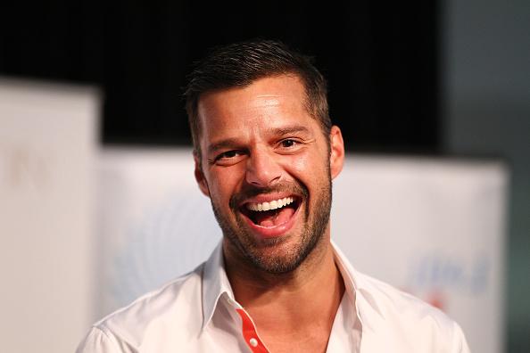 Ricky Martin「Ricky Martin Appears At Westfield Parramatta」:写真・画像(9)[壁紙.com]