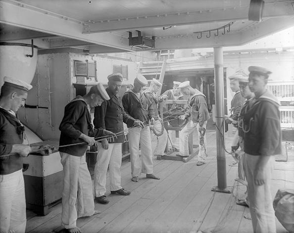 Boat Deck「Ropemakers」:写真・画像(15)[壁紙.com]