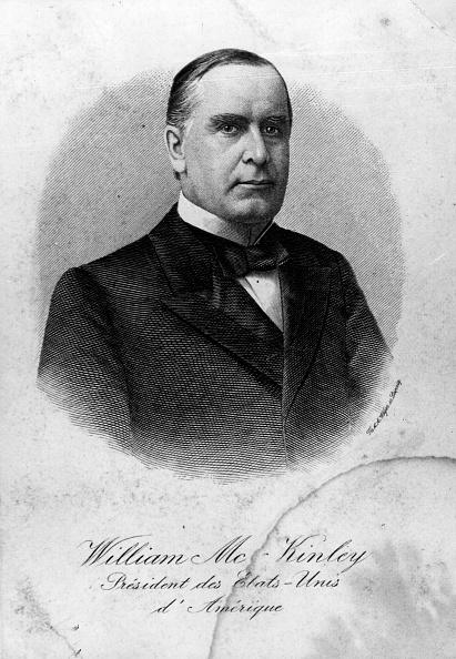 One Man Only「William McKinley」:写真・画像(15)[壁紙.com]
