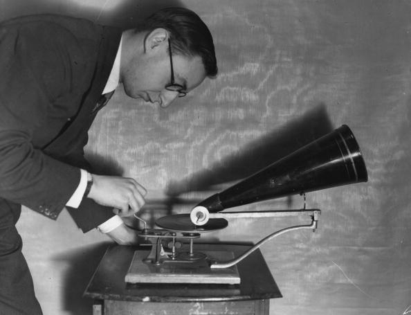 Gramophone「Early Gramophone」:写真・画像(4)[壁紙.com]
