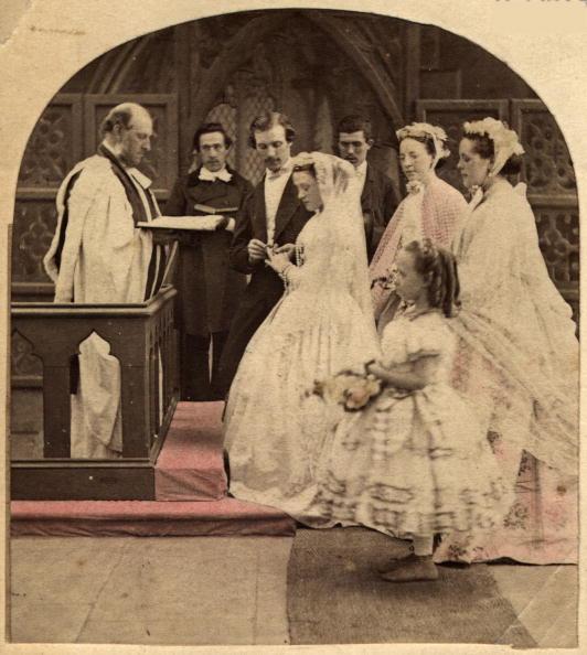 Church「A Marriage Ceremony」:写真・画像(11)[壁紙.com]