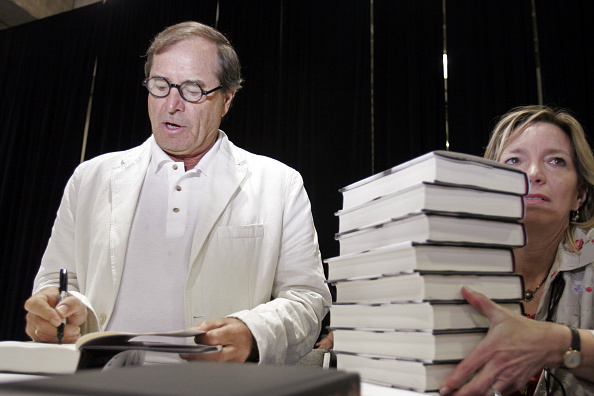 Michael Nagle「2005 Book Expo」:写真・画像(14)[壁紙.com]
