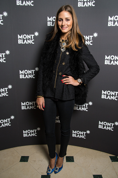 Blue Shoe「Montblanc VIP Dinner」:写真・画像(0)[壁紙.com]
