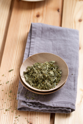 Ice Tea「Rasberry leaves, Rubi idaei folium, pregnancy tea in a bowl」:スマホ壁紙(11)