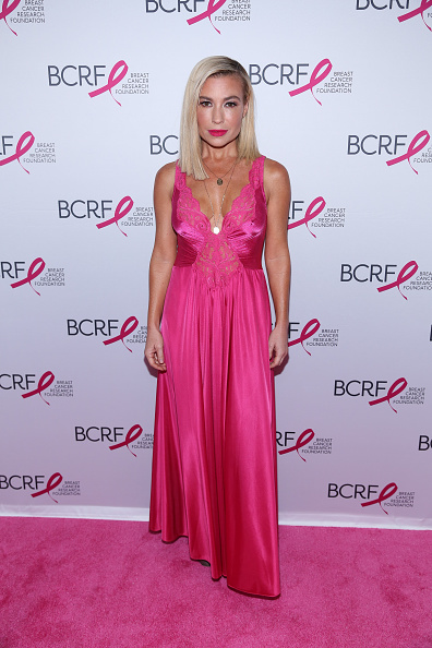 Breast「2016 Breast Cancer Research Foundation Hot Pink Party」:写真・画像(14)[壁紙.com]