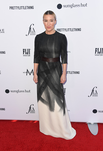 Routine「The Daily Front Row's 5th Annual Fashion Los Angeles Awards - Arrivals」:写真・画像(17)[壁紙.com]