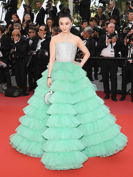 """71st International Cannes Film Festival「""""Everybody Knows (Todos Lo Saben)"""" & Opening Gala Red Carpet Arrivals - The 71st Annual Cannes Film Festival」:写真・画像(2)[壁紙.com]"""