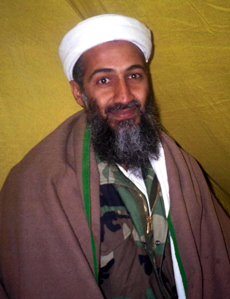 Middle Eastern Ethnicity「Osama Bin Laden Headshot」:写真・画像(19)[壁紙.com]