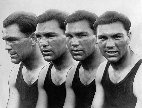 Politics and Government「German Boxer Max Schmeling. Photograph. About 1935. (Photo by Imagno/Getty Images) Der deutsche Boxer Max Schmeling. Photographie. Um 1935.」:写真・画像(11)[壁紙.com]