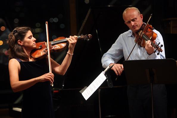 Violin「Duet」:写真・画像(17)[壁紙.com]