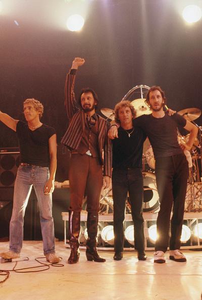 楽器「The Who Live In 79」:写真・画像(7)[壁紙.com]