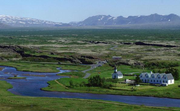 Tim Graham「Thingvellir, Iceland」:写真・画像(17)[壁紙.com]