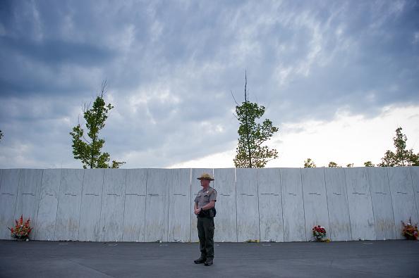 National Park「15th Anniversary Of Sept. 11th Attacks Commemorated At Flight 93 National Memorial In Shanksville, Pennsylvania」:写真・画像(11)[壁紙.com]
