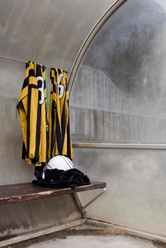 Reserve Athlete「Soccer equipment」:スマホ壁紙(10)