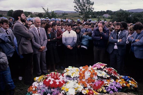 County Donegal「Gerry Adams in Buncrana」:写真・画像(9)[壁紙.com]