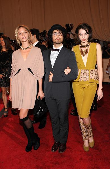 "Sasha「""American Woman: Fashioning A National Identity"" Met Gala - Arrivals」:写真・画像(18)[壁紙.com]"
