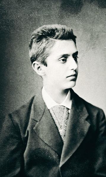 1870-1879「Theodor Herzl as a high school student」:写真・画像(18)[壁紙.com]