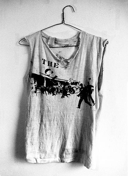 Archival「Clash T-shirt」:写真・画像(11)[壁紙.com]