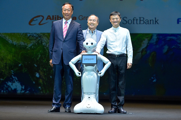 Press Room「Softbank Announces June 20 Commercial Launch Of Pepper Humanoid」:写真・画像(6)[壁紙.com]
