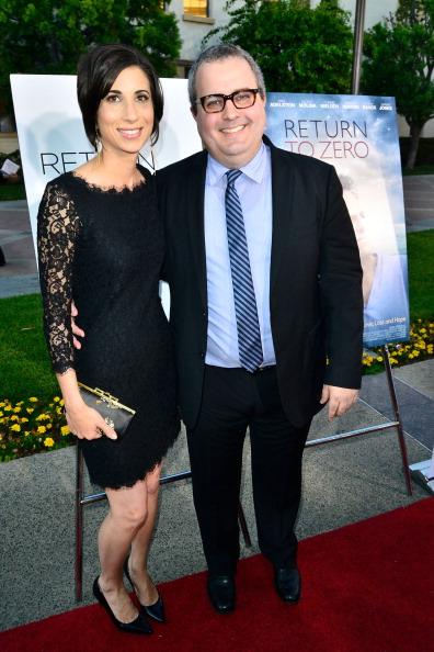"Lifetime Television「Premiere Of Lifetime Television's ""Return To Zero"" - Red Carpet」:写真・画像(14)[壁紙.com]"