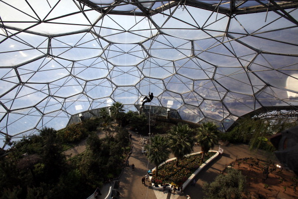 Recreational Pursuit「Circus Show To Make Global Debut At The Eden Project」:写真・画像(13)[壁紙.com]