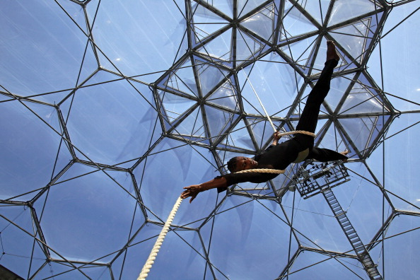 Recreational Pursuit「Circus Show To Make Global Debut At The Eden Project」:写真・画像(12)[壁紙.com]